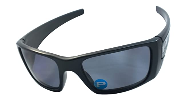 129da27b3e45 Oakley Oo9096-05 Fuel Cell 100% Authentic Men s Polarized Sunglasses Matte  Black 909605