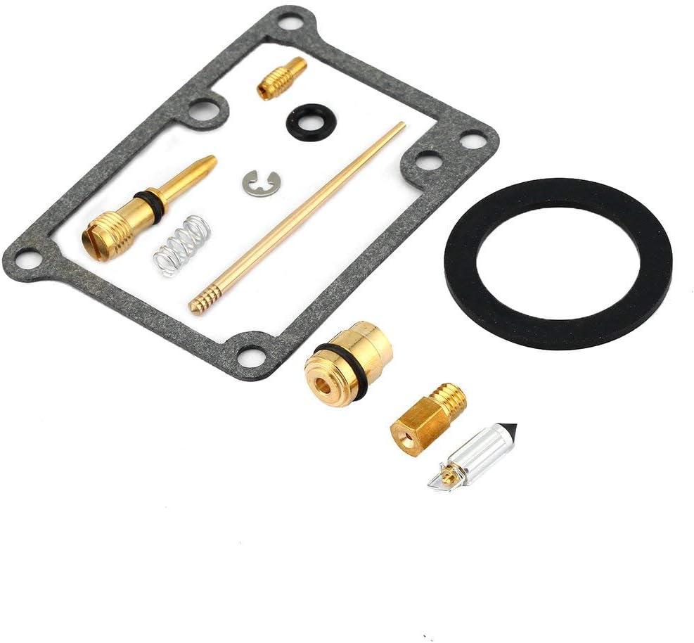 Nouveau kit de pi/èces de r/éparation carburateur//carburateur de reconstruction pour Yamaha Blaster 200 YFS200