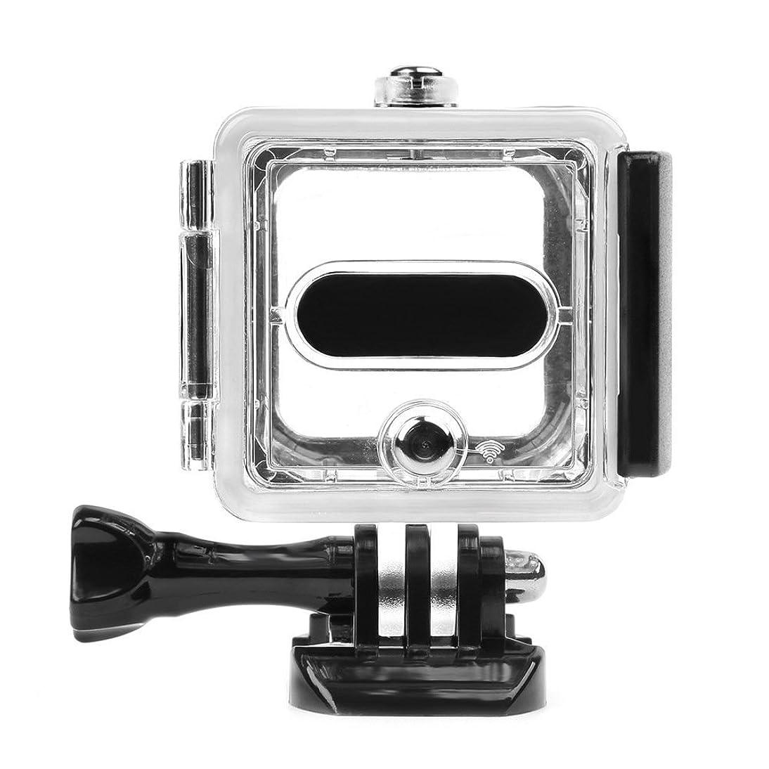 エイリアン統合するどんよりしたウォーターウルフ UW 1.1 HD 120m防水 水中カメラ フィッシングカメラ ブラック 釣り用カメラ Water Wolf