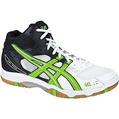 Asics GEL - TASK MT - Zapatos para hombre, tamaño 44,5 UK, color blanco