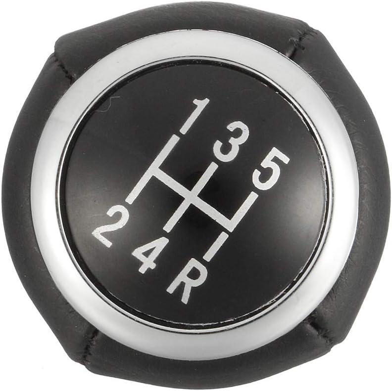 ZHFENG 6 5 Speed Gear Stick Schaltknauf for Subaru Outback Und for Legacy Forester Impreza STI WRX Zubeh/örwerkzeug Color : 5 Speed