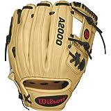 Wilson Wta20rb151786 A2000 11.5-Inches  H-Web Baseball Glove
