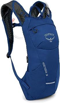 Osprey Katari 3 Mens Hydration Pack with 2.5L Hydraulics™ LT ...