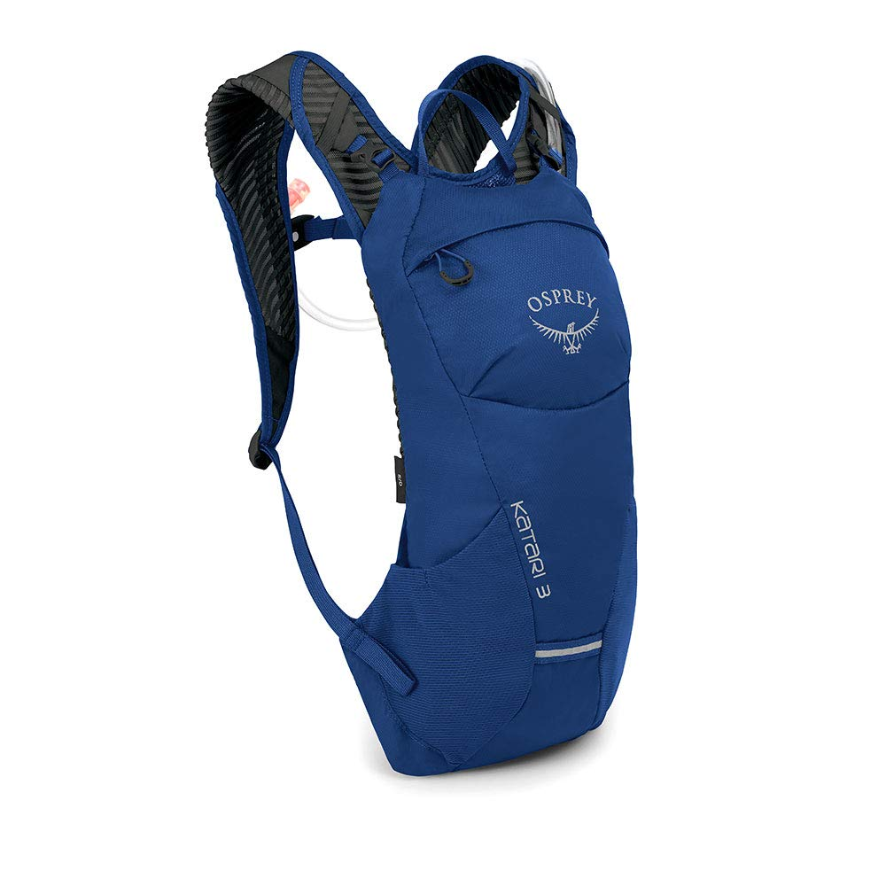Osprey Packs Katari 3 Men s Bike Hydration Backpack