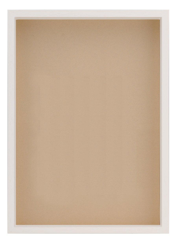University multi-box frame 5881 OA-A3 White