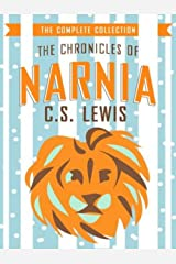 The Chronicles of Narnia (English Edition) eBook Kindle
