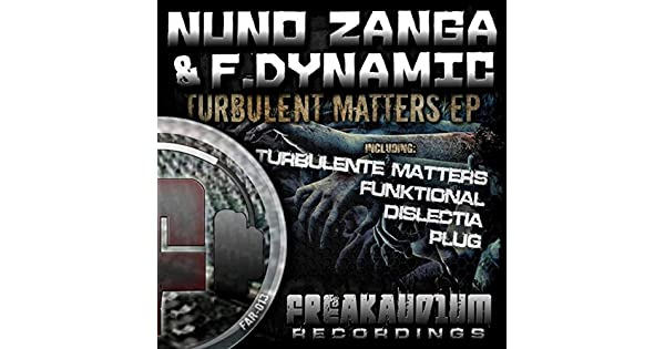 Amazon.com: Dislectia (Original Mix): Nuno Zanga & F.Dynamic ...