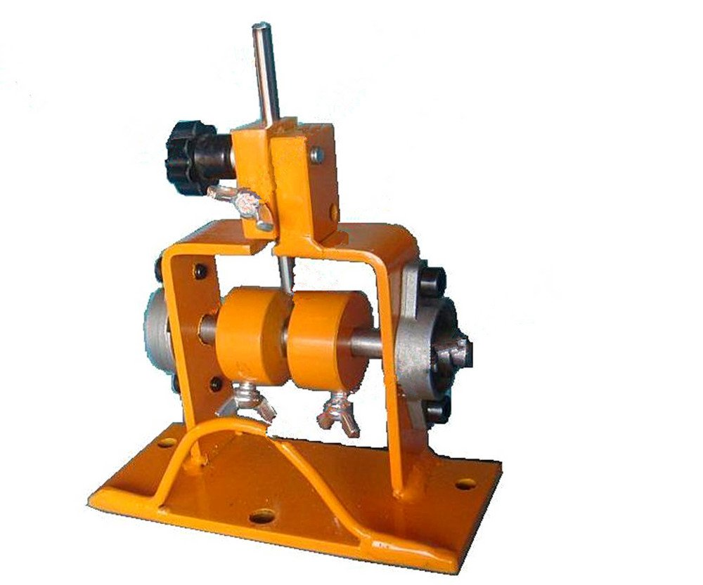 Manual Cable Wire stripping machine Peeling machine Wire stripping tool  Stripper - - Amazon.com