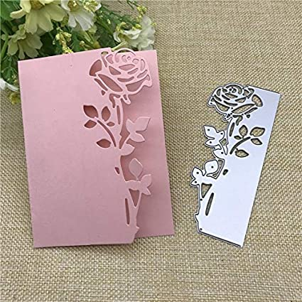 Wedding Day die cut for scrapbook or card making 20 pieces n all