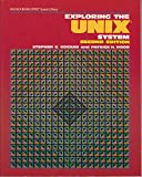 img - for Exploring the UNIX System (Hayden Books UNIX system library) book / textbook / text book