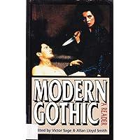 Modern Gothic: A Reader