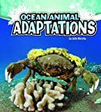 Ocean Animal Adaptations, Julie Murphy, 1429670290