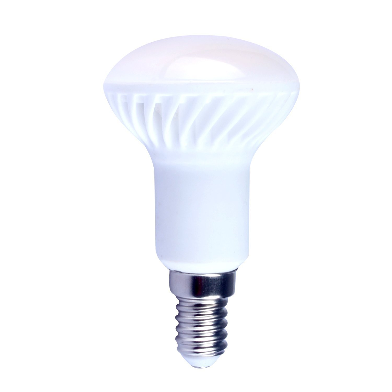 Lampaous Pack of 8 LED Reflector Light Bulb R50 E14 5W see 40 W Light Bulb 400 LUMENS E14 LED Warm White LED Light Bulb 160/° Energy class A