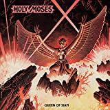 Holy Moses: Queen Of Siam [CD]