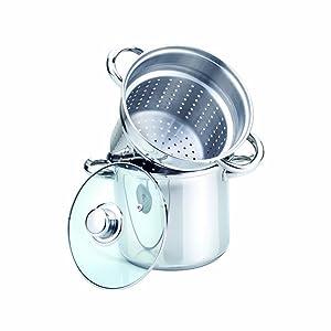Culinary Edge 03824 Multicooker Set, 4-Quart