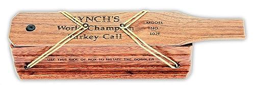 Lynch World Champion Review