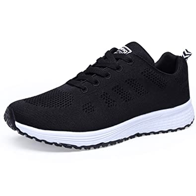 best loved 8be68 92a46 Amazon.com   KRIMUS Mens Womens Air Max Shoes Running Shoes Fashion Sneakers  for Athletic Sport Walking Gym Fitness   Running