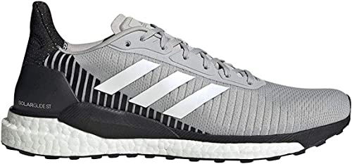 SolarGlide Adidas ST Running Stretch Upper Mesh Road Ladies