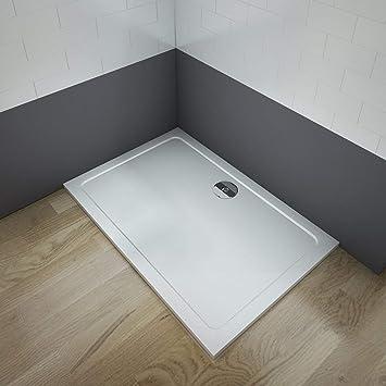 Aica Walk - Mampara de ducha: Amazon.es: Bricolaje y herramientas