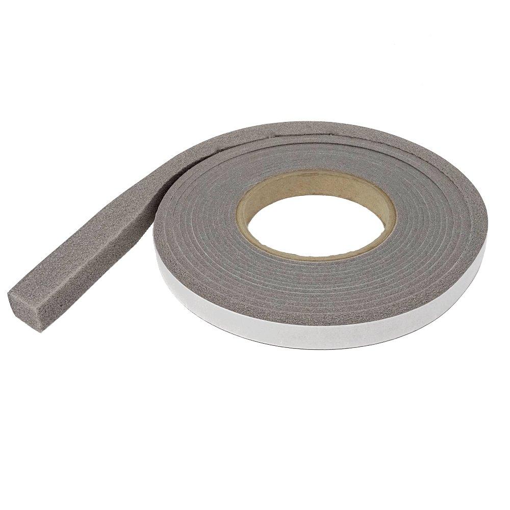 SBS Watertight Seal Sealant Joint Swelling Tape 15/3 Grey 10 Metres Sealing Tape Schlößer Baustoffe GbR