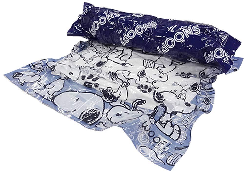 バンガード『日本製衣類圧縮袋 スヌーピー柄』