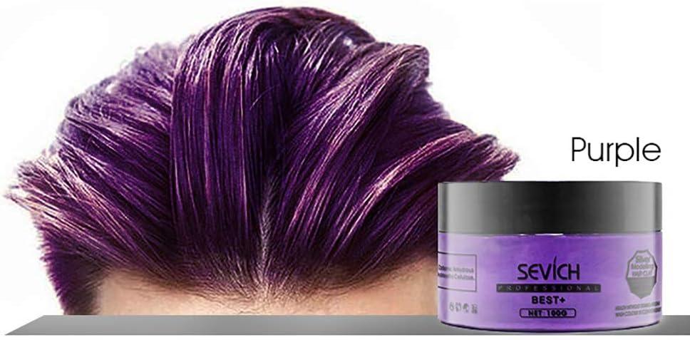 Xiton - Tinte para cabello, unisex, lavable, temporal, color ...
