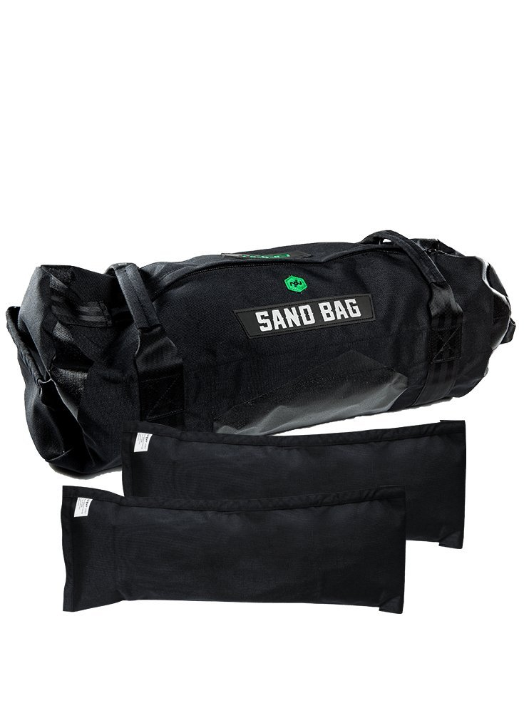Onnit Sandbag + 2 Filler Bags by Onnit