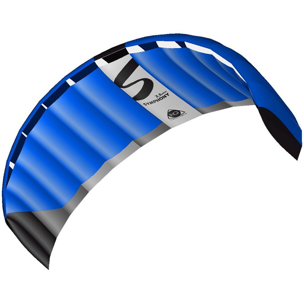 HQ Invento 11770560 Symphony Pro 2.5 Neon Blau