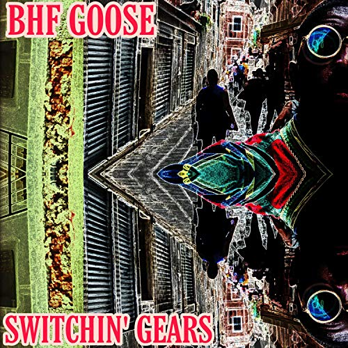 Switchin' Gears [Explicit]