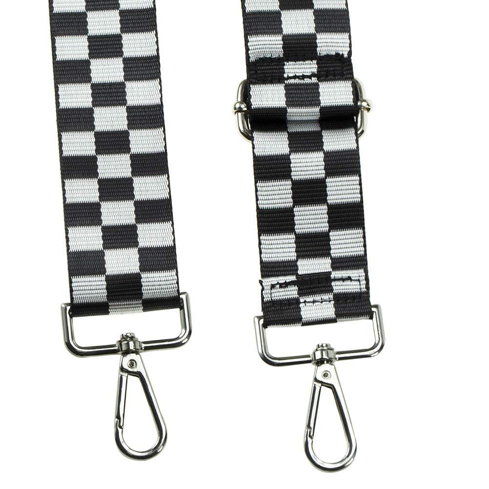 Amazon.com: Alins Wide Shoulder Strap Replacement Adjustable ...