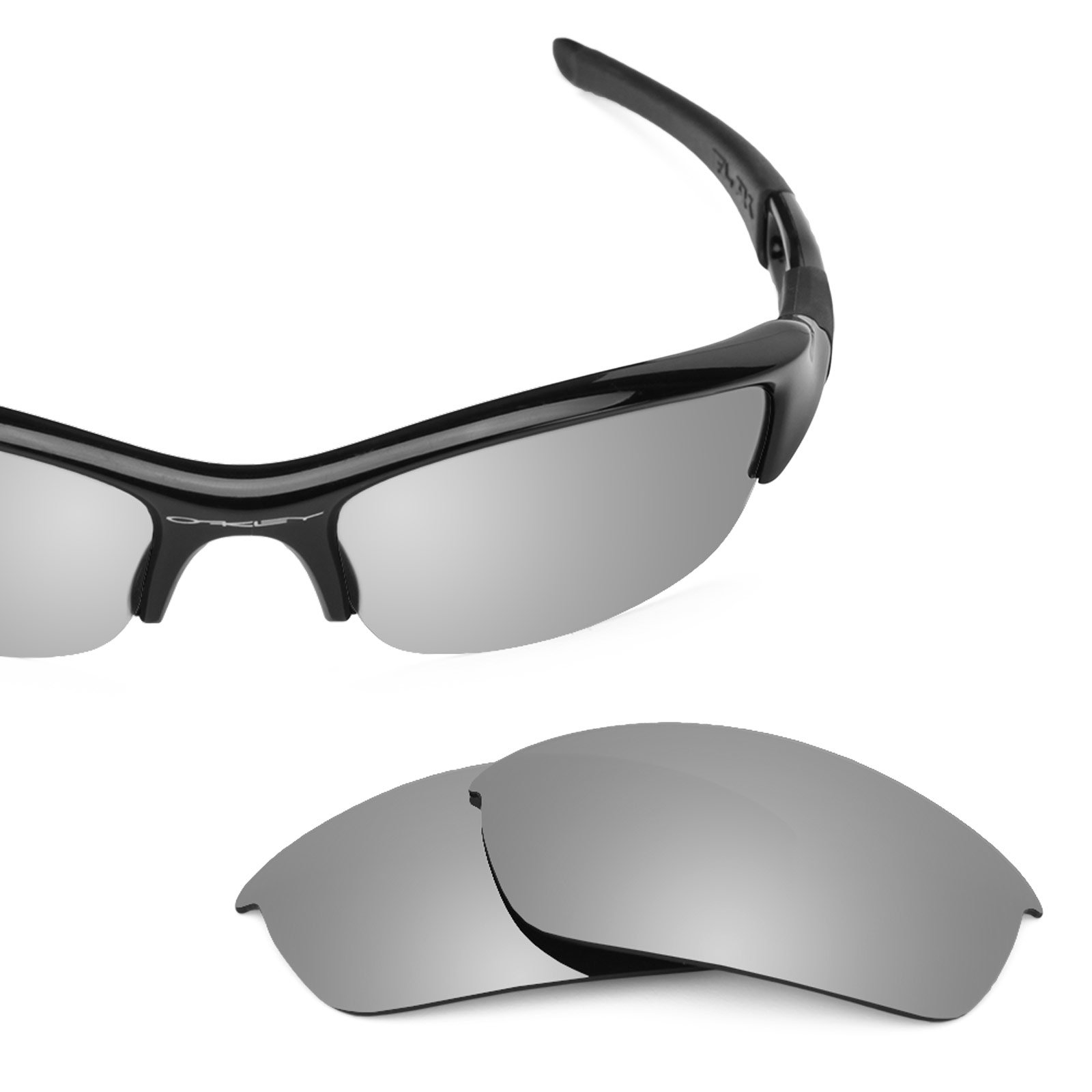 Revant Replacement Lenses for Oakley Flak Jacket 2 Pair Combo Pack K001 by Revant (Image #3)