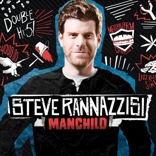 Manchild [Explicit]