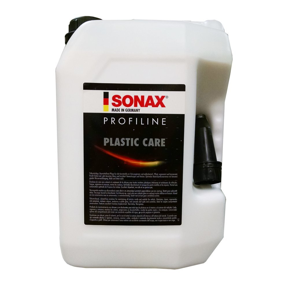 Sonax 02055000 Profiline Plastic Care, 169.1 fl. oz. by Sonax (Image #1)