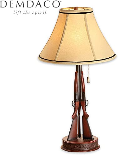 Big Sky Carvers Hunters Table Lamp