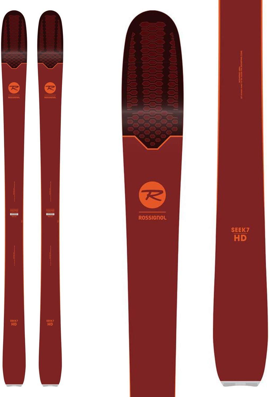 Rossignol Seek 7 HD スキー - メンズ 1色 176cm
