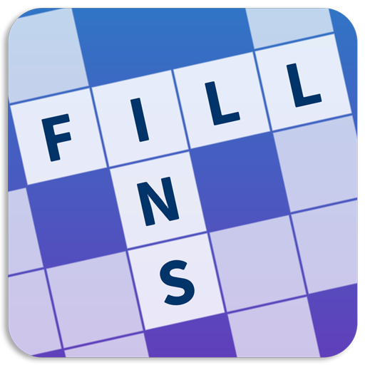 Fill-in Crosswords (Crossword Maker)