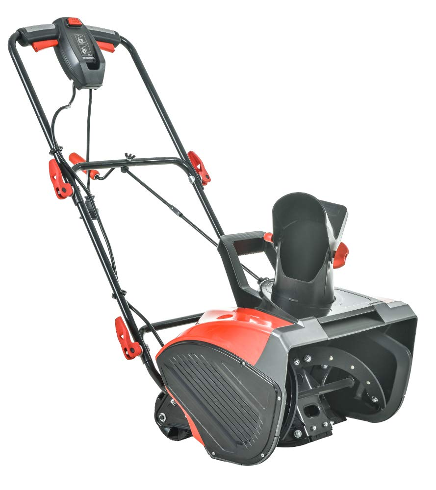 PowerSmart DB5023H 18 inch 13Amp Electric Snow Blower by PowerSmart
