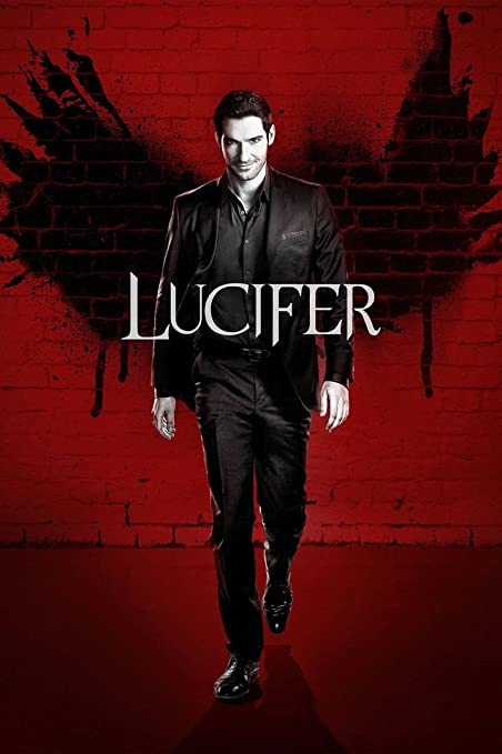 Lucifer Season 1 (2016) Hindi Dual Audio HDRip 720p | 480p [Epi 1 to 13 ADDED]