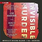 Invisible Murder: A Nina Borg Mystery, Book 2 | Lene Kaaberbøl, Agnete Friis, Tara Chace (translator)