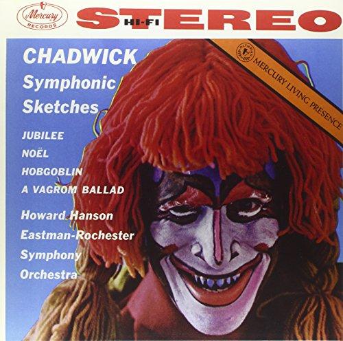 Symphonic Sketches (180 Gram Vinyl)