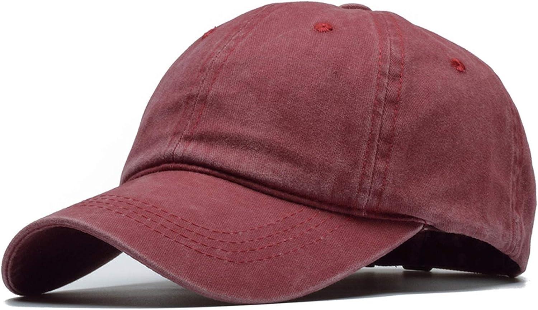 Ron Kite Unisex Solid Washed Baseball Cap Feminino Caps para Hombre Hip Hop Dad Hat Trucker Caps
