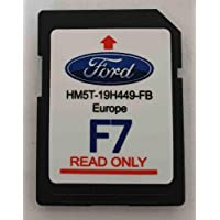 Scheda SD GPS Ford Sync2 F7 Europe 2018