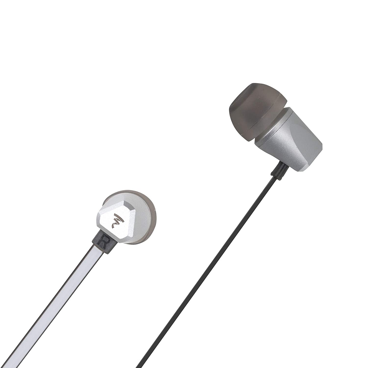 Focal Sense 100SI in-Ear Earphone (White)