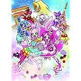【Amazon.co.jp限定】映画キラキラ☆プリキュアアラモード パリッと!想い出のミルフィーユ!【Blu-ray特装版】(デカジャケ付き) [Blu-ray]