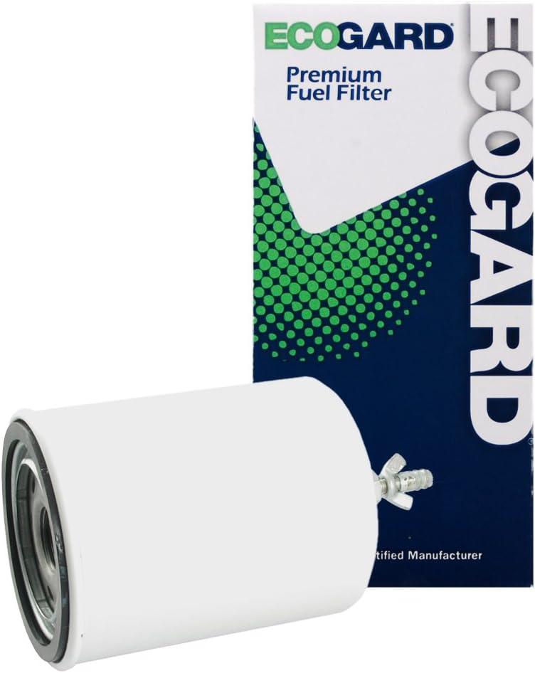 Amazon.com: ECOGARD XF60266 Premium Diesel Fuel Filter Fits Chevrolet K10  6.2L DIESEL 1982-1983, K20 6.2L DIESEL 1982-1983, C10 6.2L DIESEL  1982-1983, P30 6.2L DIESEL 1982-1983, C30 6.2L DIESEL 1982-1983: Automotive   Chevrolet Truck P30 Fuel Filter      Amazon.com