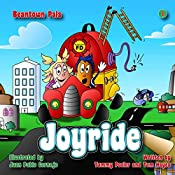 Joyride: The Adventures of Bucky and Betty: Beantown Pals, Volume 1 | Tom Hayes, Tammy Pooler