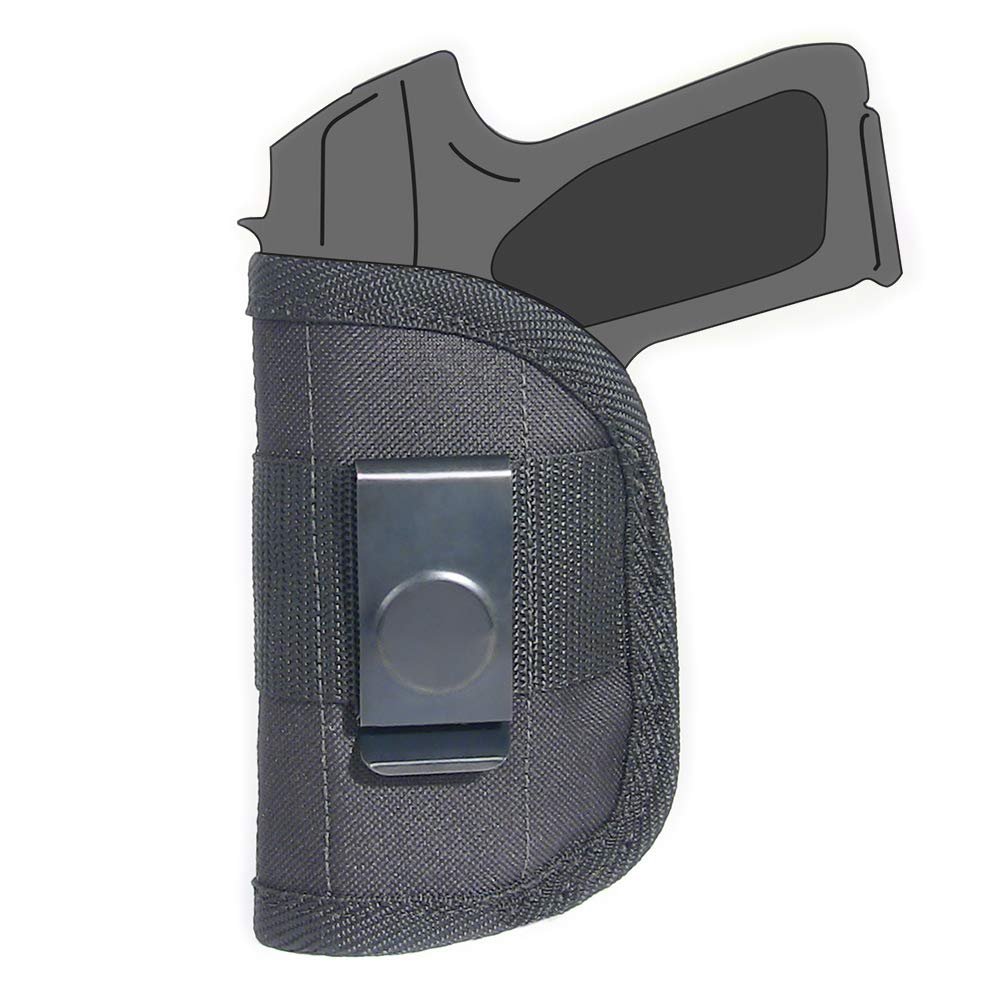Amazon com : IWB Concealed Holster fits Taurus TH-9 Compact