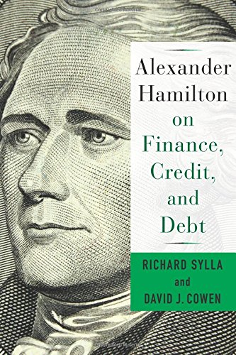 Best alexander hamilton on finance