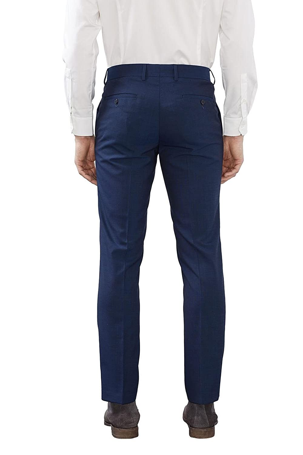 ESPRIT Collection Pantaloni Uomo 997EO2B802