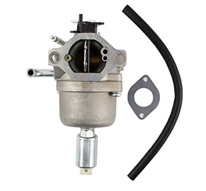 Carburetor For Briggs Stratton 796587 591736 594601 19 5 HP Engine Craftsman Riding Mower Lawn Tractor 19HP Intek Single Cylinder OHV Motor Nikki